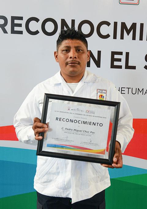 Poder Legislativo del Estado de Quintana Roo.